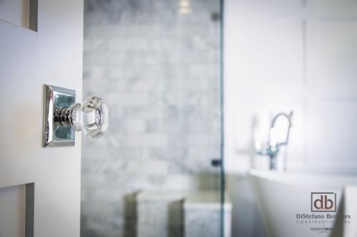 Southern Rhode Island Bathroom Remodel
