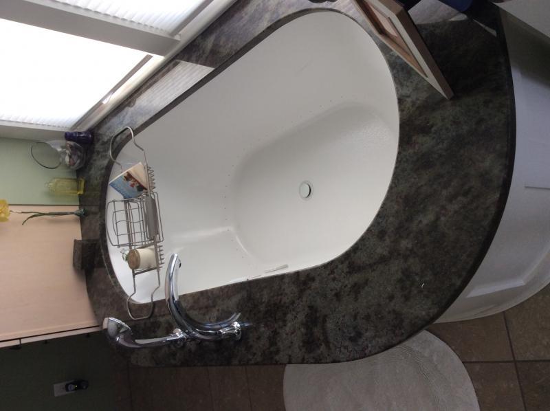 Classic Bathroom Before