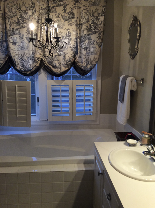 RI Bathroom remodel