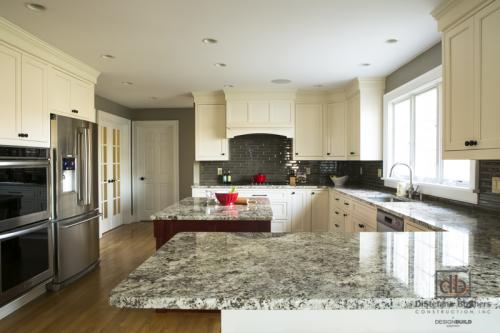 Wickford Highlands Kitchen Remodel