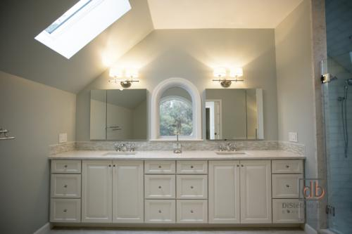 Luxury At Its Finest Bathroom AFTER